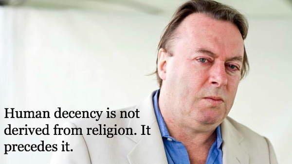 Decency quote #3