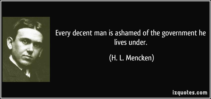 Decent Man quote #2