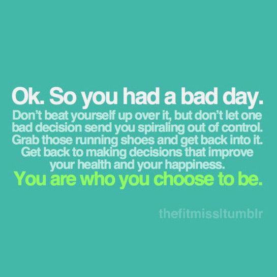 Decisions quote #4