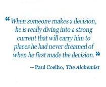 Decisions quote #5