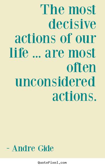 Decisive quote #2