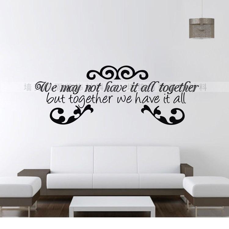 Decorator quote #1