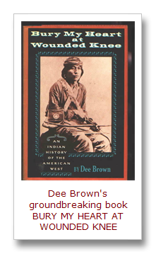 Dee Brown's quote #7