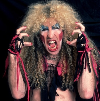 Dee Snider's quote #3