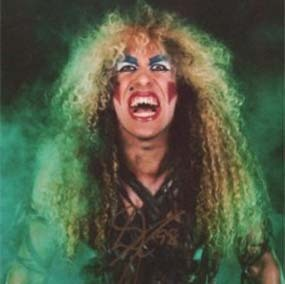 Dee Snider's quote #4