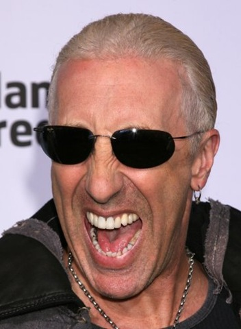 Dee Snider's quote #5