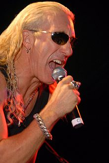 Dee Snider's quote #6