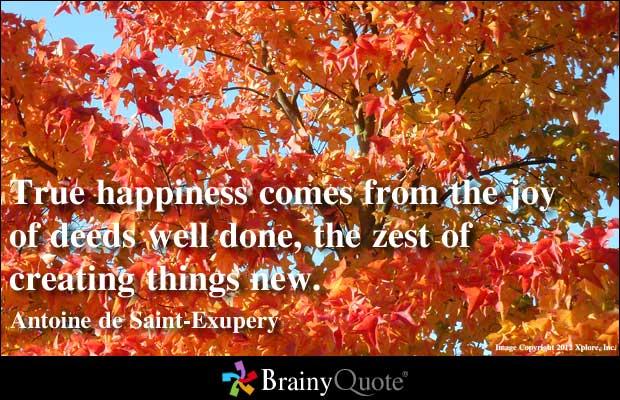 Deeds quote #1