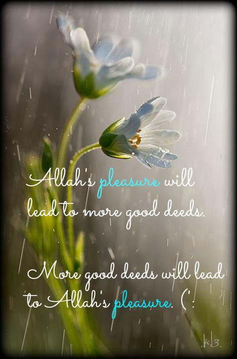 Deeds quote #4