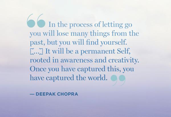 Deepak Chopra's quote #4