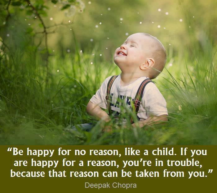 Deepak Chopra's quote