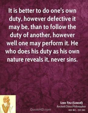 Defective quote #1