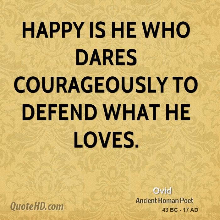 Defend quote #7