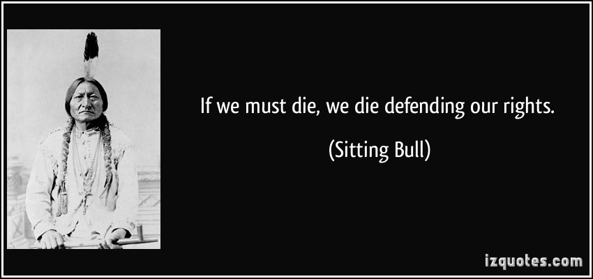 Defending quote #2