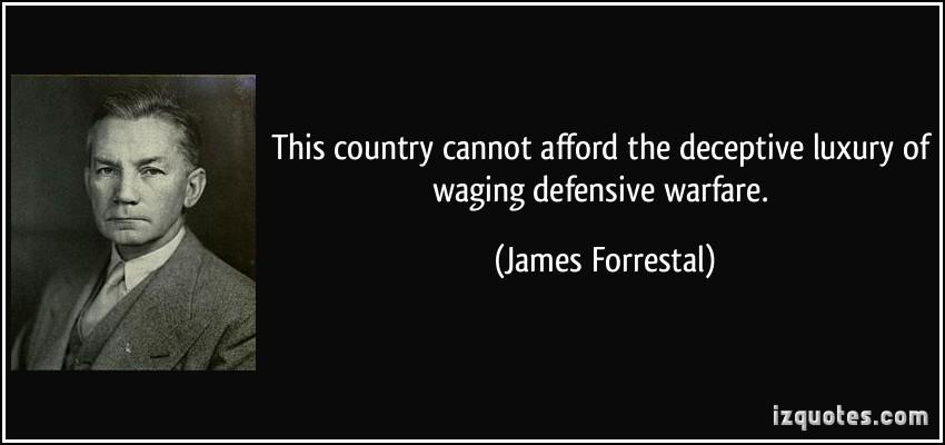 Defensive quote #5