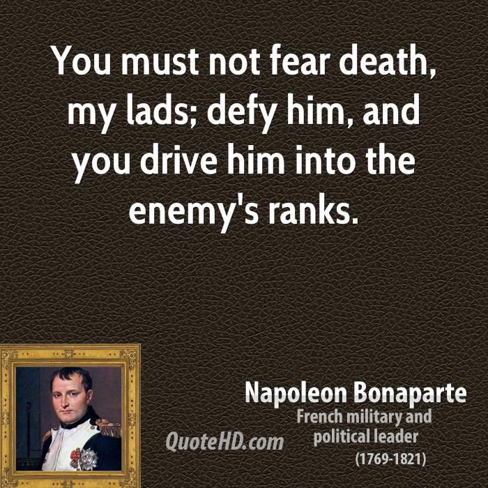Defy quote #1