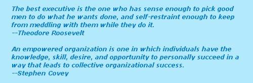 Delegation quote #2