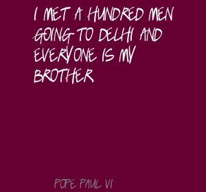 Delhi quote #1