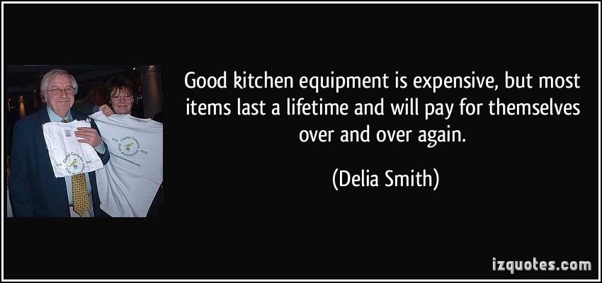 Delia Smith's quote #3