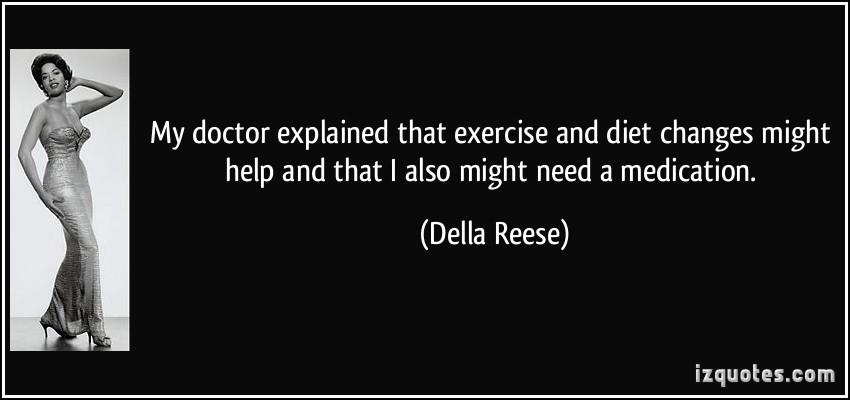Della Reese's quote #5