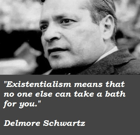 Delmore Schwartz's quote #1