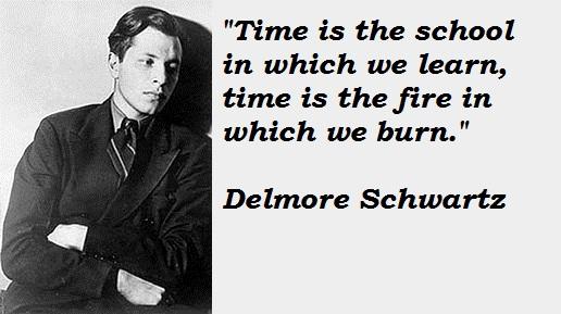 Delmore Schwartz's quote #2