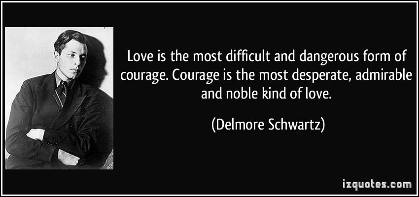 Delmore Schwartz's quote #6