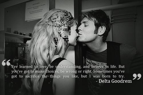 Delta quote #1