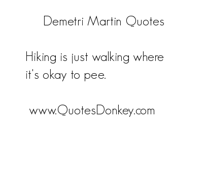 Demetri Martin's quote #7