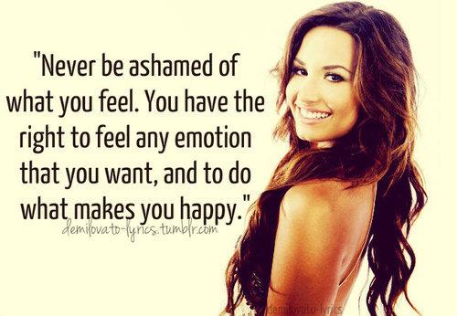 Demi Lovato's quote #2