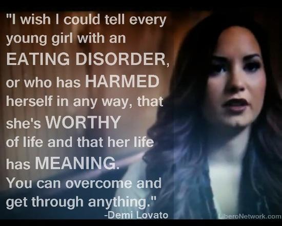 Demi Lovato's quote #3