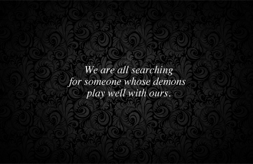 Demons quote #4