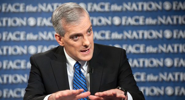Denis McDonough's quote #1