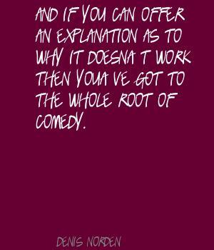 Denis Norden's quote #4