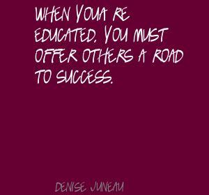 Denise Juneau's quote #6