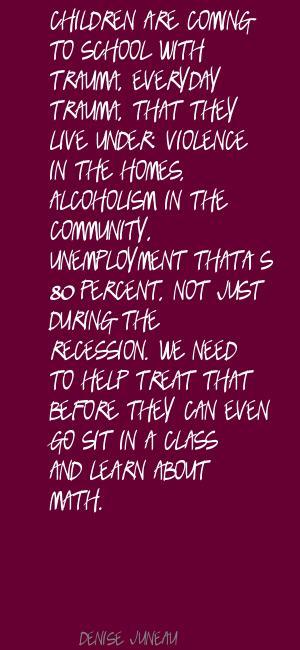 Denise Juneau's quote #3