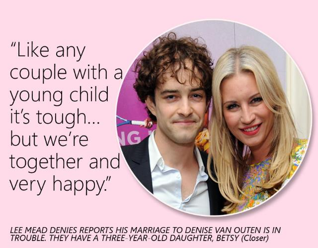 Denise Van Outen's quote #1