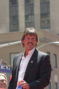 Dennis Eckersley's quote #1