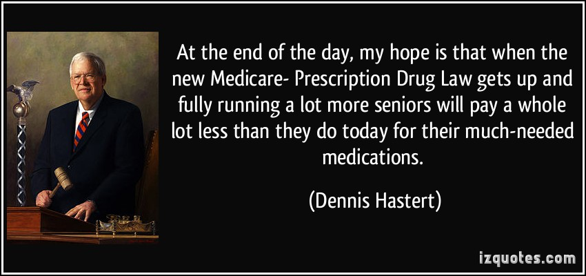 Dennis Hastert's quote #1