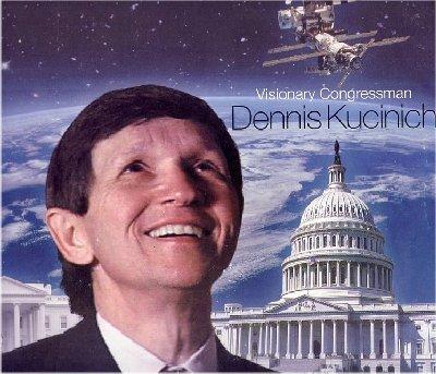 Dennis Kucinich's quote #2