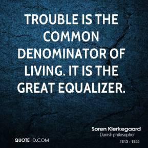 Denominator quote #1
