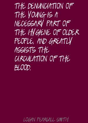 Denunciation quote #2