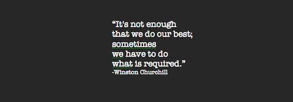 Deployed quote #1