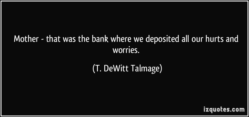Deposited quote #2