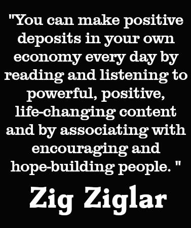 Deposits quote #2