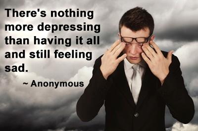 Depressing quote #5