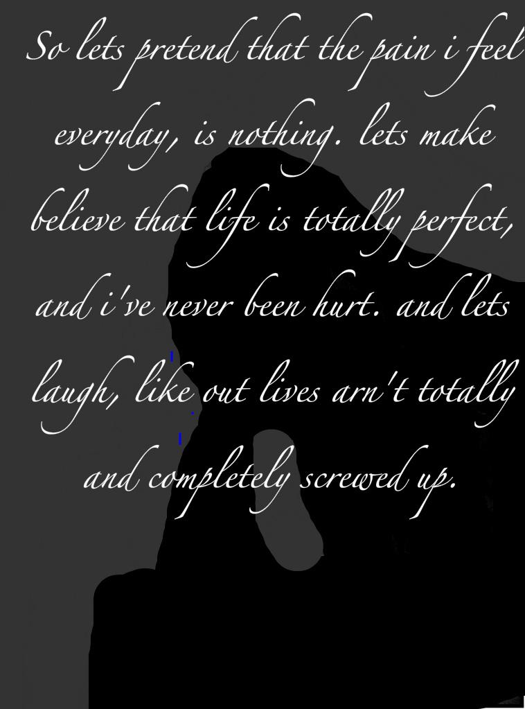 Depression quote #8
