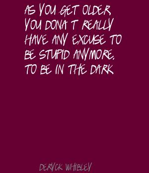 Deryck Whibley's quote #2