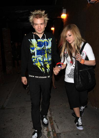 Deryck Whibley's quote #5