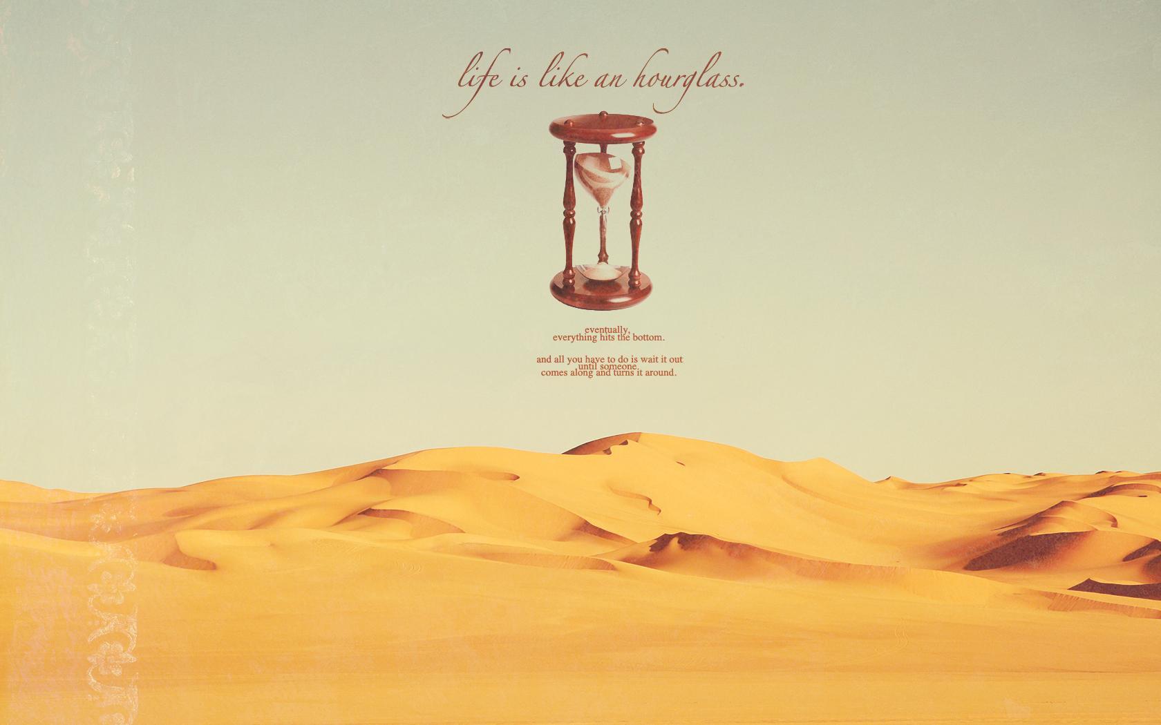 Desert quote #2